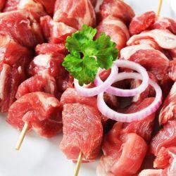 Beef Sosatie